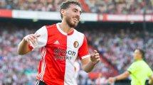 Tottenham Hotspur y Arsenal cruzan intereses con el Sevilla