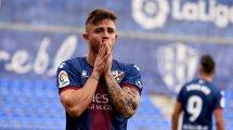Pablo Maffeo desembarca en el Real Mallorca