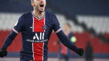 Ligue 1 | Pablo Sarabia guía al PSG en Burdeos