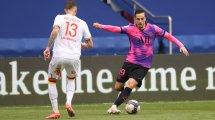 Pablo Sarabia pone rumbo al Sporting de Portugal