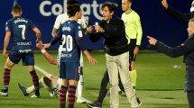 El Real Valladolid tiene nuevo entrenador