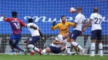 El Tottenham ya busca un recambio para Hugo Lloris