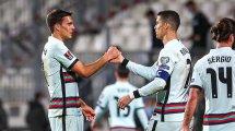 El Sevilla quiere tomar la delantera por Joao Palhinha