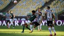 Copa Libertadores   Palmeiras noquea al Santos y se alza con el trofeo