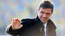 AC Milan | La importante decisión ofensiva que debe tomar Paolo Maldini