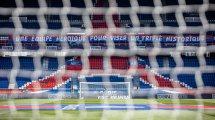 El PSG anuncia un fichaje y una salida
