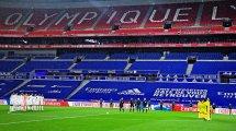 El Olympique de Lyon cede a una joya