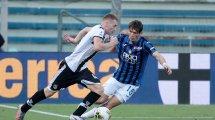 Serie A | Remontada del Atalanta frente al Parma