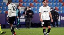 El Villarreal, atento a Patrick Cutrone
