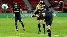 Bundesliga | El Bayern Múnich supera al Bayer Leverkusen sobre la bocina