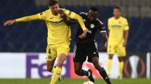 Pau Torres se abre paso en la agenda del Bayern Múnich