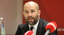 El AS Mónaco anuncia dos salidas