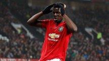 Real Madrid | El Manchester United declara transferible a Paul Pogba