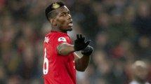La Juventus ofrece un intercambio con 2 jugadores por Paul Pogba