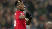 La única persona que quiere ver a Pogba fuera del Manchester United