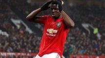 Manchester United | El fichaje que podría facilitar Paul Pogba