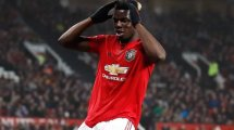 ¡La madre de Pogba vaticinó su regreso al Manchester United!