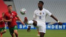 Real Madrid | El Manchester United ofrece a Paul Pogba para fichar a Raphaël Varane