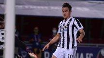Los detalles de la renovación de Paulo Dybala con la Juventus, al descubierto