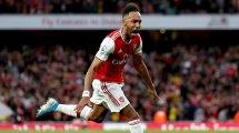 El Arsenal escoge al recambio de Pierre-Emerick Aubameyang