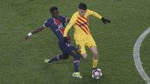 El FC Barcelona debe 5 M€ a la UD Las Palmas