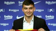 FC Barcelona | El motivo que puede encarecer el fichaje de Pedri