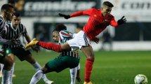 El Shakhtar Donetsk invierte 18 M€ por Pedrinho