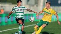 Pedro Porro aún no se plantea volver al Manchester City