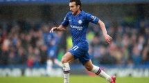 Chelsea | Dos vías para Pedro Rodríguez