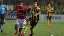 El Atlético de Madrid desea tomar la delantera por Facundo Pellistri