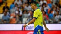 La Juventus ya estudia alternativas a Cristiano Ronaldo