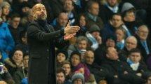 Guardiola no traicionará al City… ¡y atiza a Bartomeu!