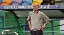 Las 2 opciones ofensivas que baraja el Manchester City