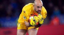 Aston Villa | Pepe Reina vislumbra la retirada
