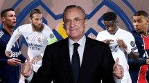 Diario de Fichajes | El Real Madrid comienza a deshojar la margarita