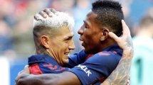 Los 6 nombres que baraja el FC Barcelona para el lateral zurdo