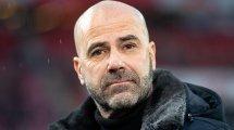 El Bayern Leverkusen cambia de entrenador