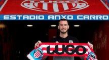 Info Fichajes | Mathieu Peybernes se aleja del Lugo