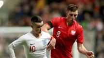 La nueva hornada de talentos que ilusiona a Inglaterra