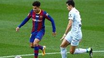 El FC Barcelona acelera por 2 salidas esperadas