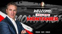 Un nuevo equipo para Philippe Montanier