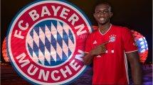 El Bayern Múnich, encantado con el fichaje de Tanguy Kouassi