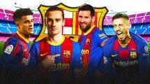 Diario de Fichajes | Los frentes abiertos del FC Barcelona en el mercado
