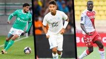 El AC Milan pone sus ojos en 3 centrocampistas franceses