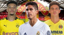 Diario de Fichajes | El Manchester United da el primer golpe