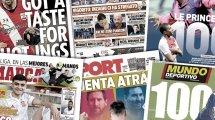 100 días para definir el futuro de Messi y Ramos, la gran venta que planea el Real Betis, ¿Hugo Lloris, rumbo al Manchester United?