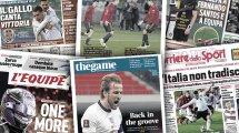 """El Real Madrid tiene un """"fichaje"""" para el final de temporada, Gianluigi Buffon valora un adiós a la Juventus"""