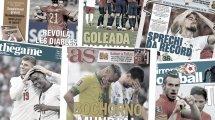 El esperado revulsivo para el ataque del FC Barcelona, el Real Betis trabaja en un fichaje a coste cero
