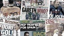 El último fichaje del Real Madrid centra las miradas, el Liverpool activa la opción Jude Bellingham por 93 M€
