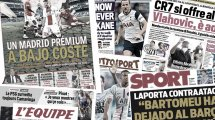 El Real Madrid tiene un plan galáctico para 2022, el nuevo fichaje que pretende el Oporto